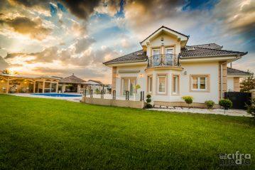 Fotografske Usluge - Fotografisanje nekretnina